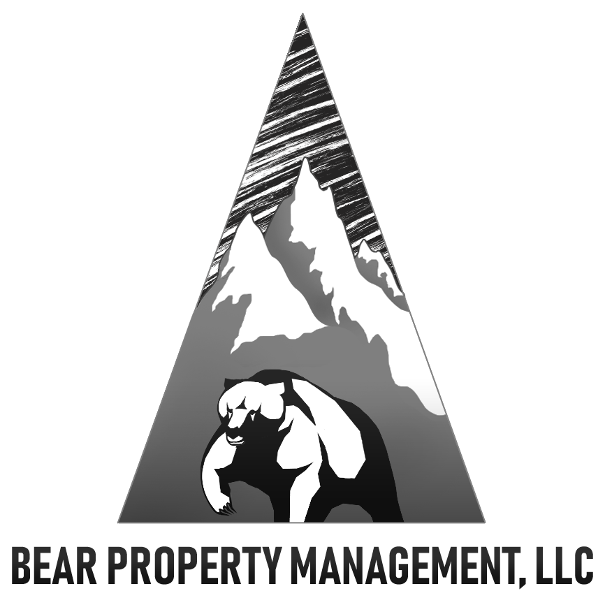 Bear Property Management, LLC Logo